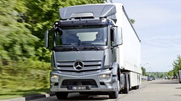 Selidbe – Kamion prevoz